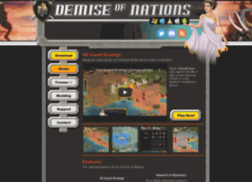 demiseofnations.com