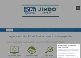 demo-24-7.jimdo.com