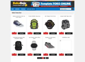 demo-bukabaju.blogspot.com