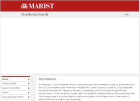 demo-committee.marist.edu