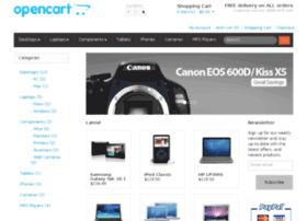 demo-opencart.expresspixel.com
