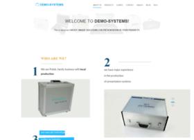 demo-systems.com