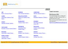 demo-web-directory-pro.phpwebdirectoryscript.com