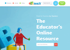 demo.abcteach.com