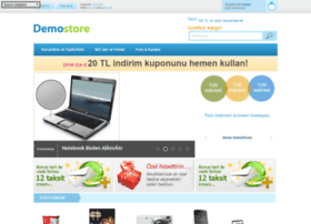 demo.aktifeticaret.com