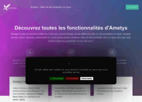 demo.ametys.org