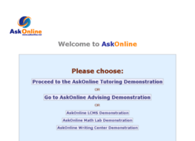 demo.askonline.net