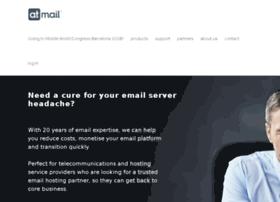 demo.atmail.com