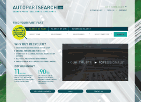 demo.autopartsearch.com