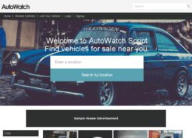 demo.autowatchscript.com