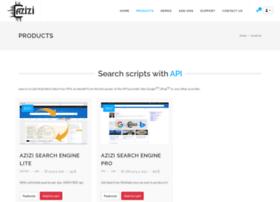 demo.azizisearch.com
