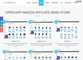 demo.azonwebstore.com