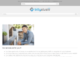 demo.billyelusiv.com