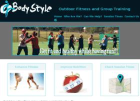 demo.bodystyleoutdoorfitness.com.au
