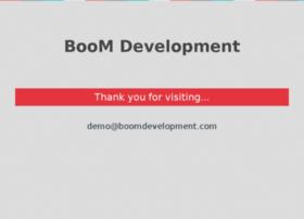 demo.boomdevelopment.com