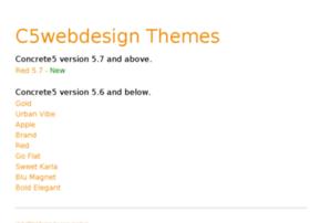 demo.c5webdesign.com