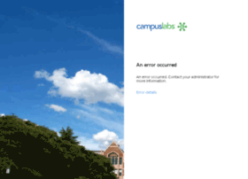 demo.campuslabs.com