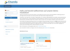 demo.chamilo-deutschland.de