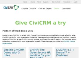 demo.civicrm.org