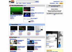 demo.clipbucket.com