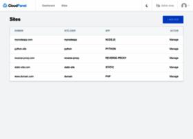demo.cloudpanel.io