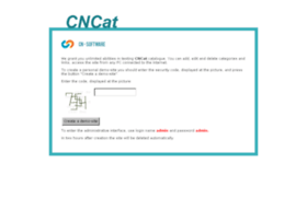 demo.cn-software.com