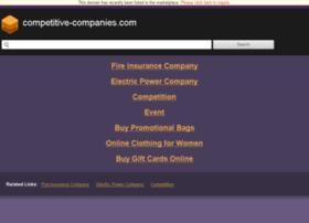 demo.competitive-companies.com