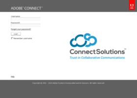 demo.connectsolutions.com