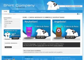 demo.contao-webshop.de