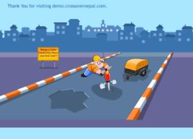 demo.crossovernepal.com