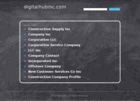 demo.digitalhubinc.com