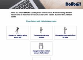 demo.dolibarr.org