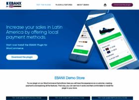 demo.ebanx.com
