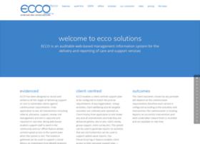 demo.eccosolutions.co.uk