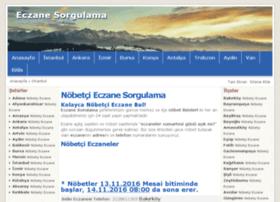 demo.eczanesorgulama.com