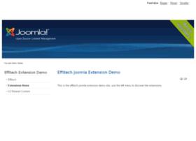 demo.effitech.biz