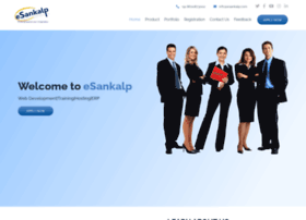 demo.esankalp.com