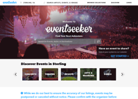 demo.eventseeker.com