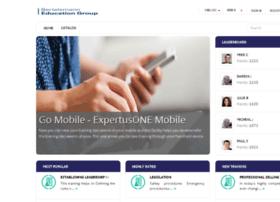 demo.expertusone.com