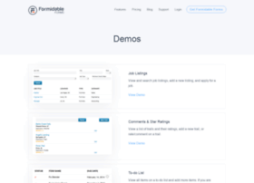 demo.formidablepro.com