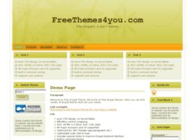 demo.freethemes4you.com
