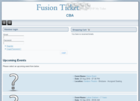 demo.fusionticket.org