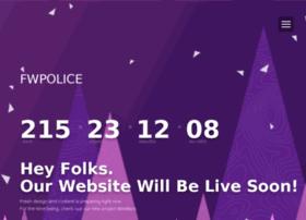 demo.fwpolice.com