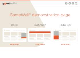 demo.gamewall.me