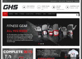 demo.ghsfitness.com