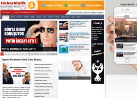 demo.habermatik.net