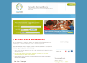 demo.handsonconnect.org