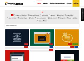 demo.infyways.com