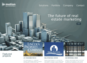 demo.inmotionrealestate.com