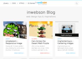 demo.inwebson.com